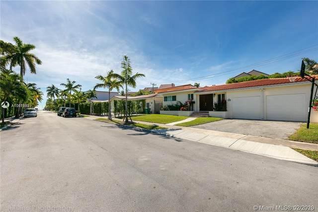 3508 Crystal View Ct, Miami, FL 33133 (MLS #A10819321) :: Berkshire Hathaway HomeServices EWM Realty