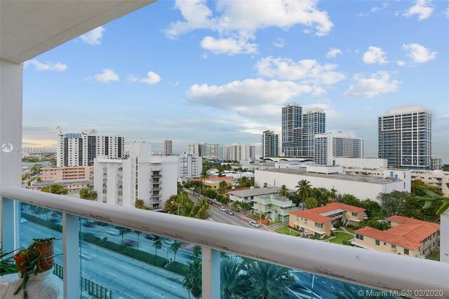 6770 Indian Creek Dr 10R, Miami Beach, FL 33141 (MLS #A10819331) :: Albert Garcia Team