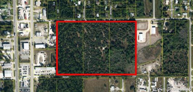 E Lincoln Avenue, La Belle, FL 33935 (MLS #A10819369) :: Green Realty Properties