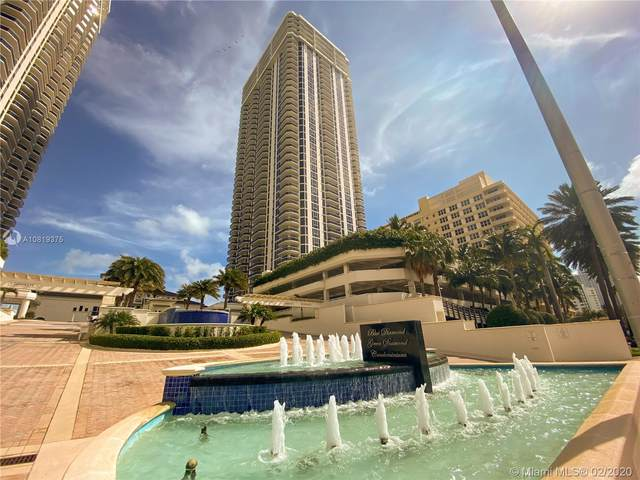 4775 Collins Ave #3404, Miami Beach, FL 33140 (MLS #A10819375) :: Berkshire Hathaway HomeServices EWM Realty