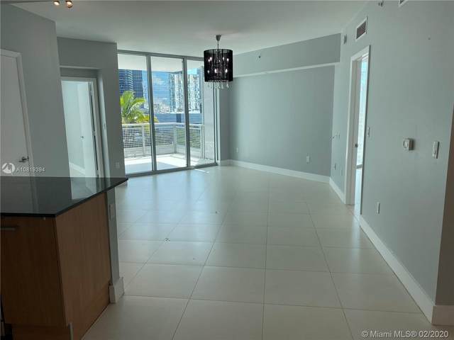 350 S Miami Ave #1104, Miami, FL 33130 (MLS #A10819394) :: ONE Sotheby's International Realty