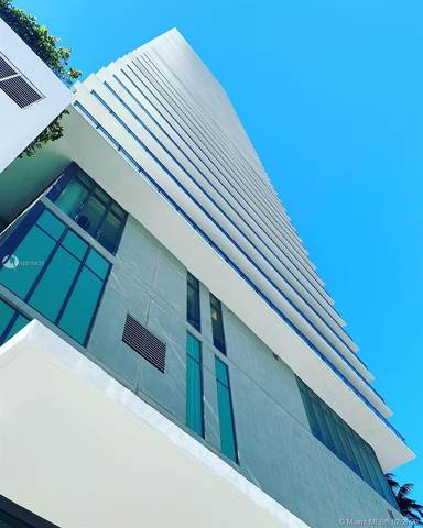 480 NE 31ST Com-5, Miami, FL 33137 (MLS #A10819425) :: The Riley Smith Group