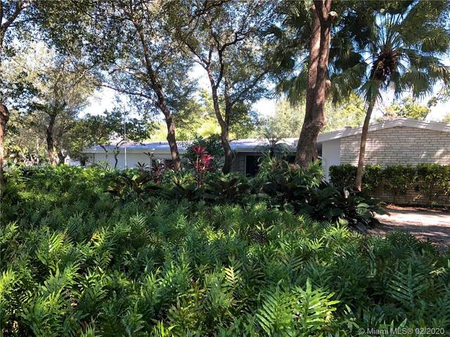 13055 SW 60th Ave, Pinecrest, FL 33156 (MLS #A10819432) :: The Riley Smith Group