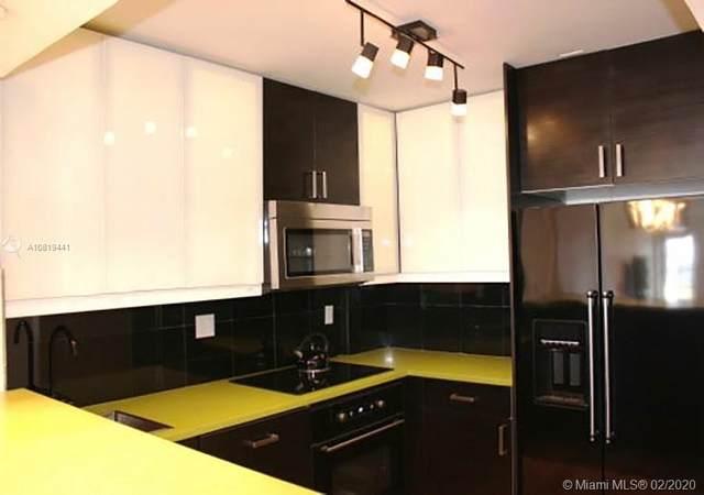 1130 11th St 5B, Miami Beach, FL 33139 (MLS #A10819441) :: Castelli Real Estate Services