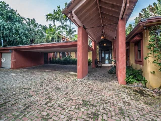 290 Harbor Dr, Key Biscayne, FL 33149 (MLS #A10819688) :: Prestige Realty Group