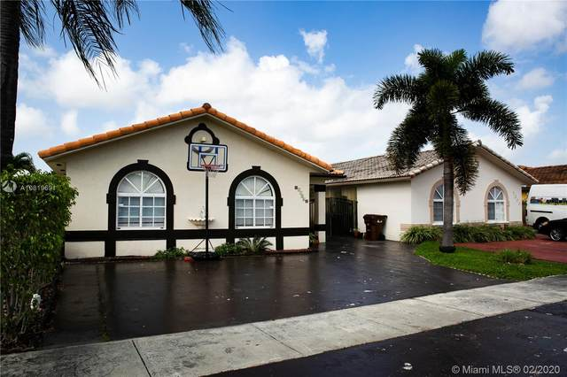 7286 W 34th Ct, Hialeah, FL 33018 (#A10819691) :: Dalton Wade