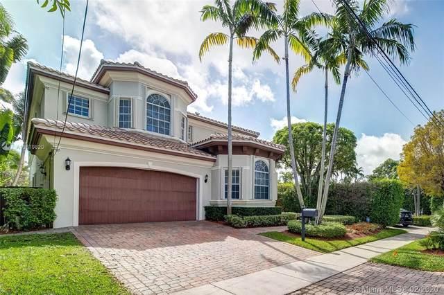 1490 Cleveland Rd, Miami Beach, FL 33141 (MLS #A10819820) :: Berkshire Hathaway HomeServices EWM Realty