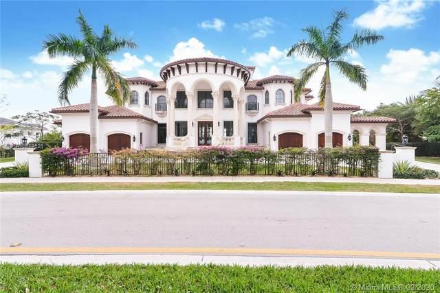 7130 Lemon Grass Dr, Parkland, FL 33076 (MLS #A10819821) :: GK Realty Group LLC