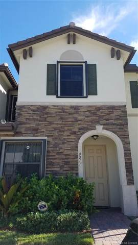 9211 W 34th Ct #9211, Hialeah, FL 33018 (#A10819823) :: Dalton Wade
