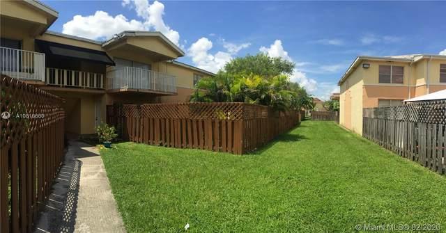 4540 NW 79th Ave 2C, Doral, FL 33166 (MLS #A10819860) :: Berkshire Hathaway HomeServices EWM Realty