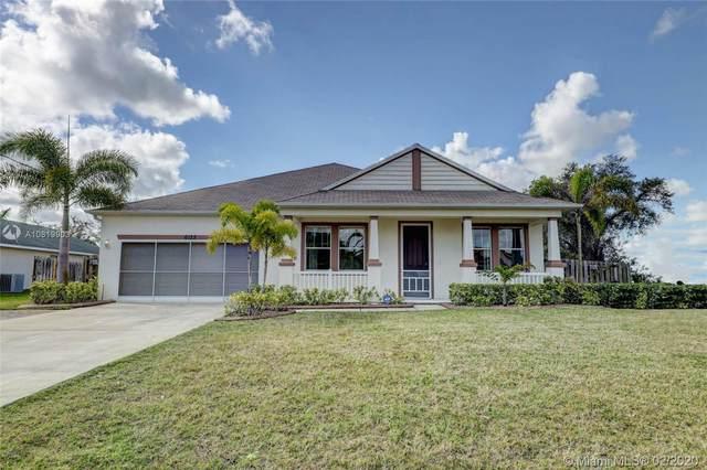 6125 NW Duke Cir, Port Saint Lucie, FL 34983 (MLS #A10819903) :: Berkshire Hathaway HomeServices EWM Realty