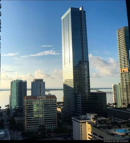 60 SW 13th St #2008, Miami, FL 33130 (MLS #A10819914) :: ONE Sotheby's International Realty