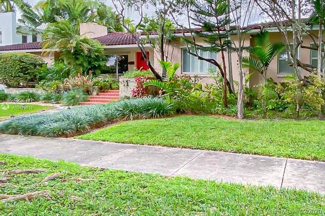 511 Perugia Ave, Coral Gables, FL 33146 (MLS #A10819918) :: Berkshire Hathaway HomeServices EWM Realty
