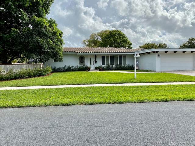6092 SW 2nd Street, Plantation, FL 33317 (MLS #A10819929) :: RE/MAX