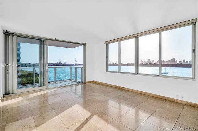 1000 West Ave #625, Miami Beach, FL 33139 (MLS #A10819947) :: The Jack Coden Group