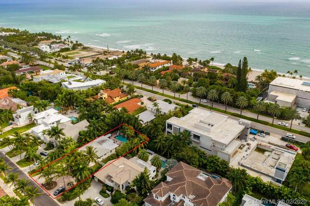 445 Golden Beach Dr, Golden Beach, FL 33160 (MLS #A10819991) :: ONE Sotheby's International Realty