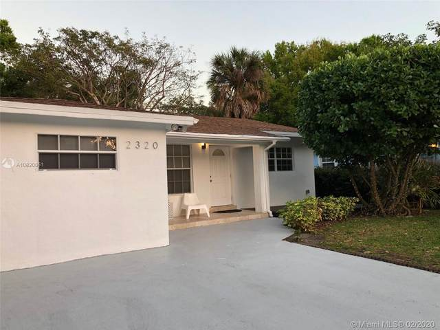2320 SW 18th Ave, Fort Lauderdale, FL 33315 (MLS #A10820051) :: Castelli Real Estate Services
