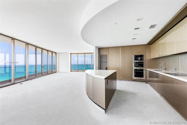 18975 Collins Avenue #700, Sunny Isles Beach, FL 33160 (MLS #A10820054) :: Berkshire Hathaway HomeServices EWM Realty
