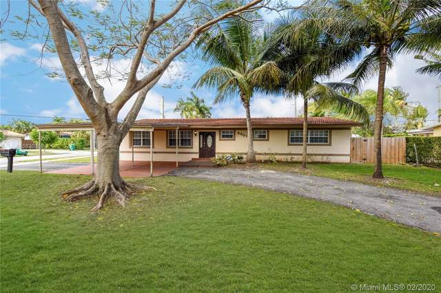 8801 SW 53rd St, Miami, FL 33165 (MLS #A10820065) :: Grove Properties