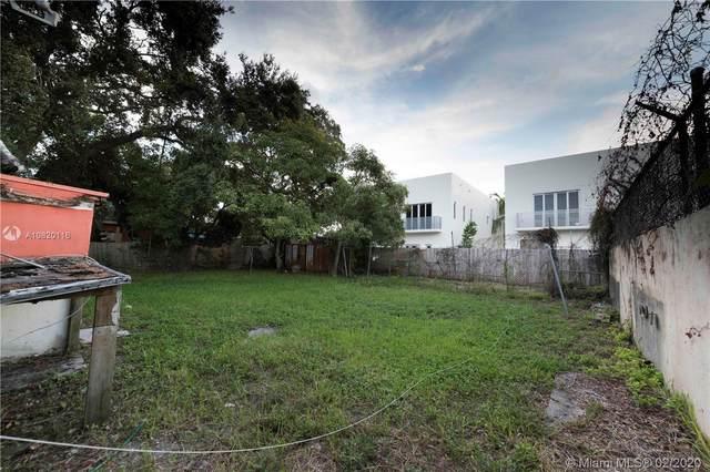 3064 Hibiscus St, Miami, FL 33133 (MLS #A10820116) :: Berkshire Hathaway HomeServices EWM Realty