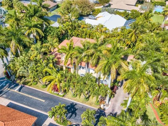 7455 SW 170th Ter, Palmetto Bay, FL 33157 (MLS #A10820119) :: Kurz Enterprise