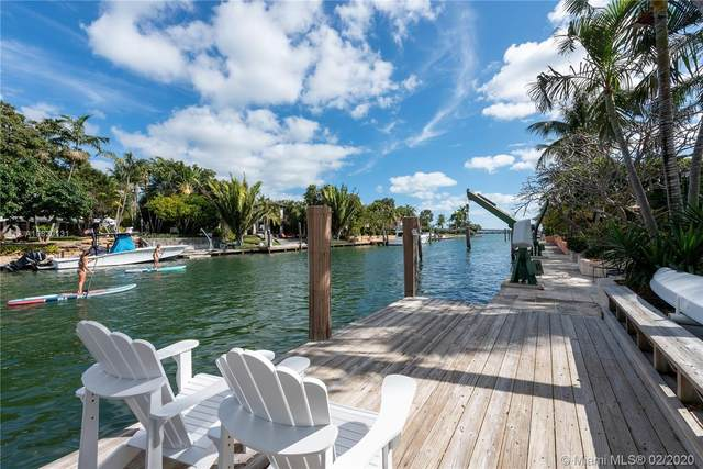 4245 Lake Rd, Miami, FL 33137 (MLS #A10820131) :: The Riley Smith Group