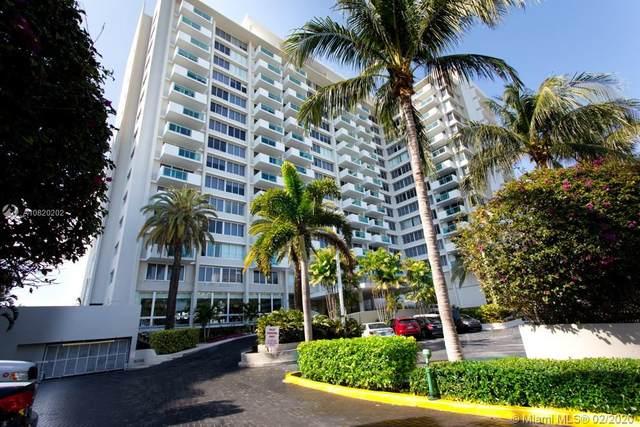 1200 West #1517, Miami Beach, FL 33139 (MLS #A10820202) :: Castelli Real Estate Services