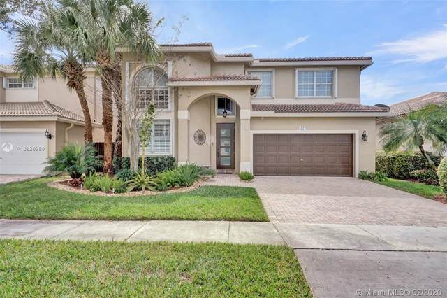 16776 NW 12th Ct, Pembroke Pines, FL 33028 (MLS #A10820259) :: Castelli Real Estate Services