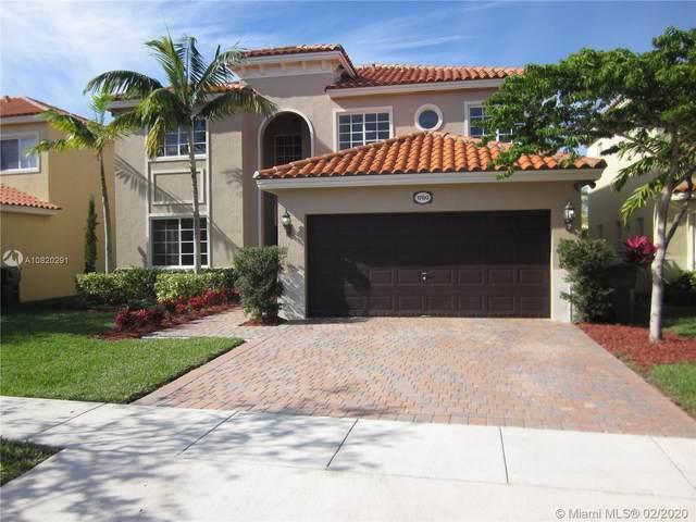 1780 NE 35th Ave, Homestead, FL 33033 (MLS #A10820291) :: RE/MAX
