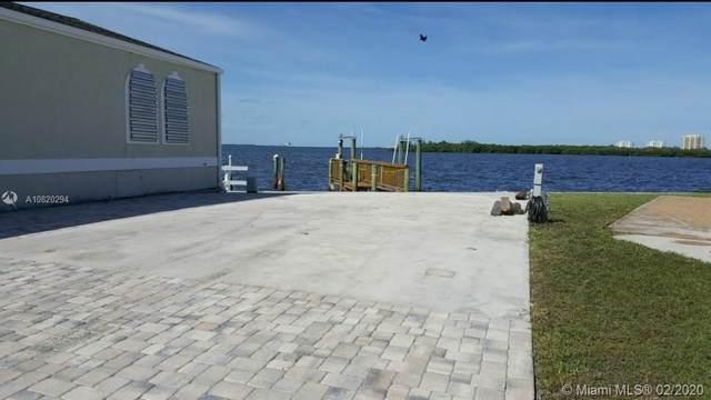 12 Nettles Boulevard, Saint Lucie West, FL 34957 (MLS #A10820294) :: RE/MAX