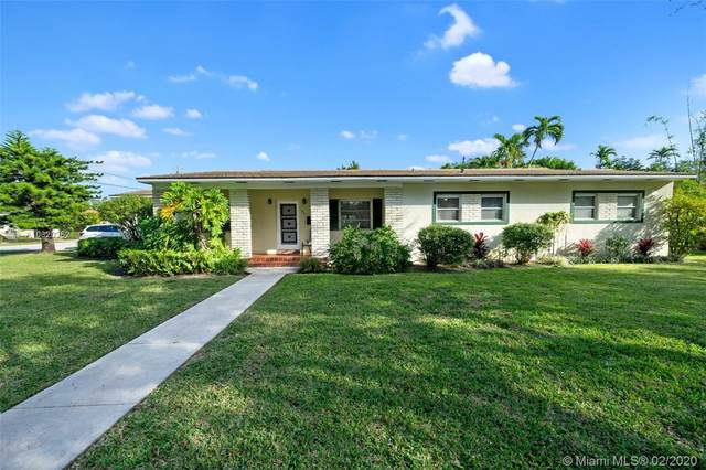 800 Sistina Ave, Coral Gables, FL 33146 (MLS #A10820352) :: Berkshire Hathaway HomeServices EWM Realty