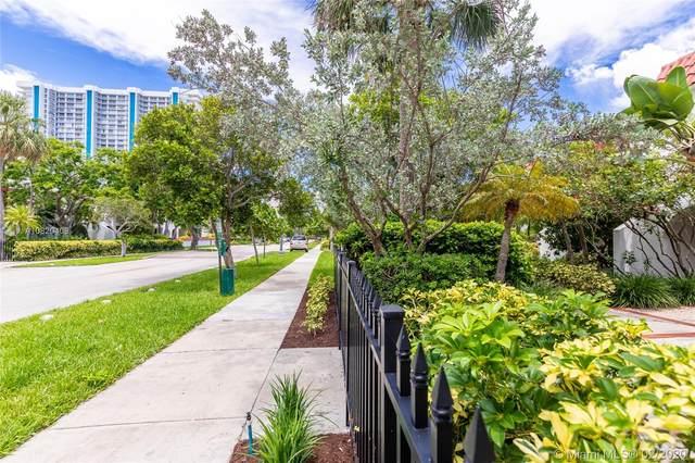 350 Grapetree Dr #408, Key Biscayne, FL 33149 (MLS #A10820408) :: Berkshire Hathaway HomeServices EWM Realty