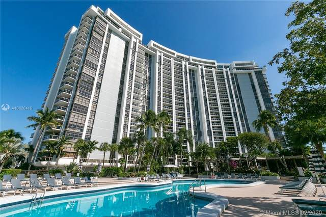 9 Island Av #1014, Miami Beach, FL 33139 (MLS #A10820419) :: ONE Sotheby's International Realty