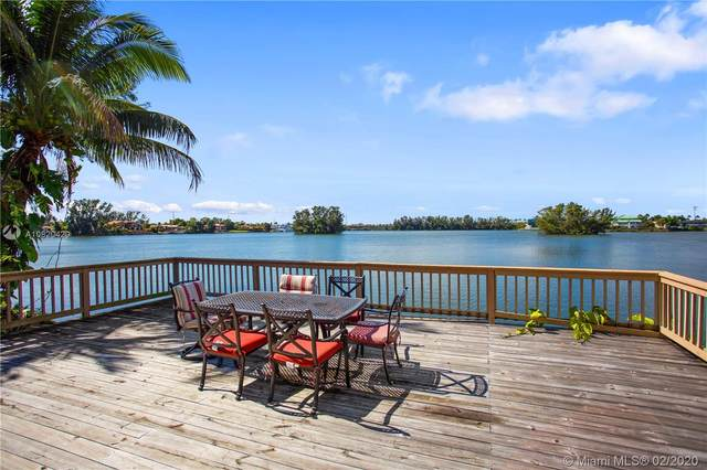 5220 SW 72nd Ave, Miami, FL 33155 (MLS #A10820420) :: The Riley Smith Group