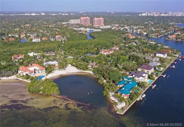 29 Tahiti Beach Island Rd, Coral Gables, FL 33143 (MLS #A10820424) :: Berkshire Hathaway HomeServices EWM Realty