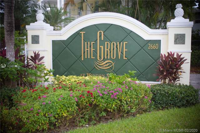 2660 NE 8th Ave #104, Wilton Manors, FL 33334 (MLS #A10820445) :: Berkshire Hathaway HomeServices EWM Realty
