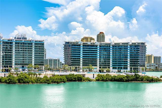 5000 Island Estates Dr #1106, Aventura, FL 33160 (MLS #A10820472) :: ONE Sotheby's International Realty