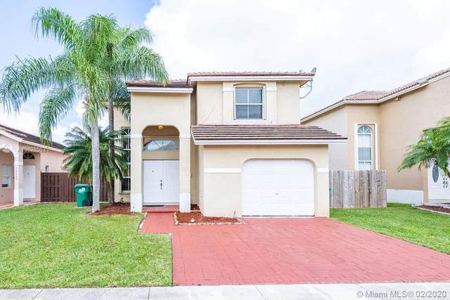 14670 SW 156th Ave, Miami, FL 33196 (MLS #A10820503) :: Green Realty Properties