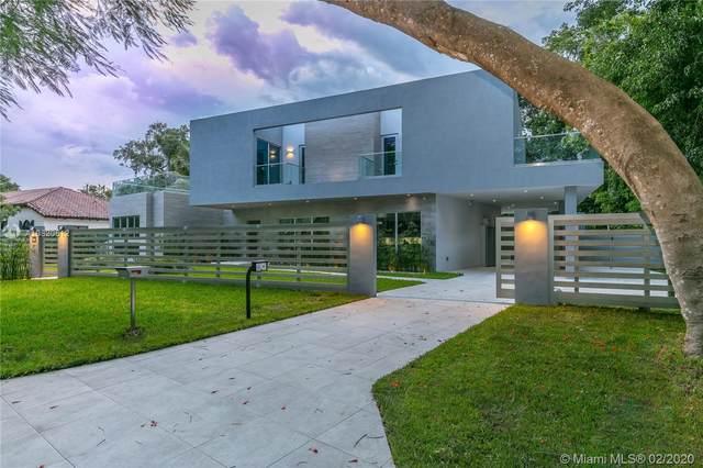 3709 Poinciana Ave, Miami, FL 33133 (MLS #A10820612) :: The Riley Smith Group