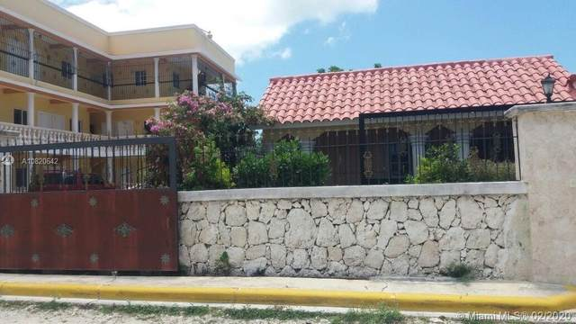 Rep Dominicana Higue La Altagracia 2300 Punta Cana, Other Country - Not In USA, FL  (MLS #A10820642) :: Green Realty Properties