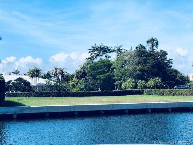 13007 San Jose, Coral Gables, FL 33156 (MLS #A10820808) :: Prestige Realty Group
