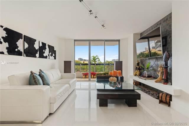 3400 NE 192nd St #403, Aventura, FL 33180 (MLS #A10820881) :: Grove Properties