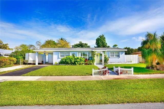 9300 Jamaica Dr, Cutler Bay, FL 33189 (MLS #A10820897) :: Prestige Realty Group