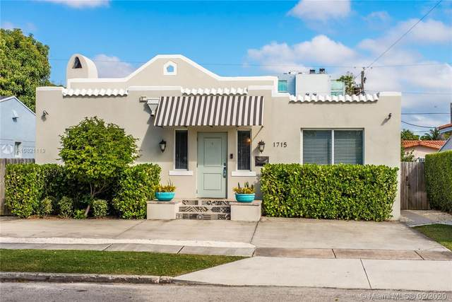 1715 SW 23rd Ter, Miami, FL 33145 (MLS #A10821119) :: The Riley Smith Group