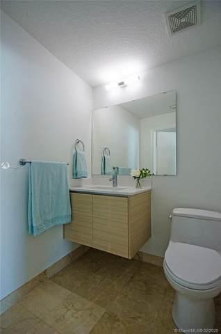6515 Collins Ave #710, Miami Beach, FL 33141 (MLS #A10821124) :: Castelli Real Estate Services