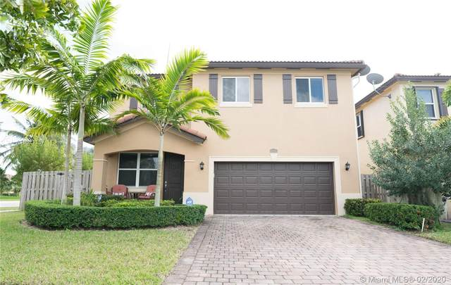 11854 SW 250th Ter, Homestead, FL 33032 (MLS #A10821157) :: Ray De Leon with One Sotheby's International Realty