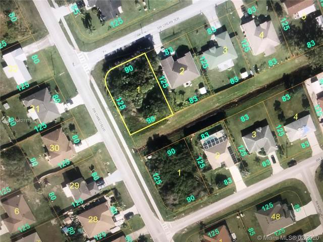 1701 Cameo Blvd, Port Saint Lucie, FL 34953 (MLS #A10821176) :: Castelli Real Estate Services
