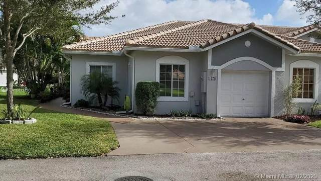 1070 SW 42nd Ter, Deerfield Beach, FL 33442 (MLS #A10821193) :: Castelli Real Estate Services
