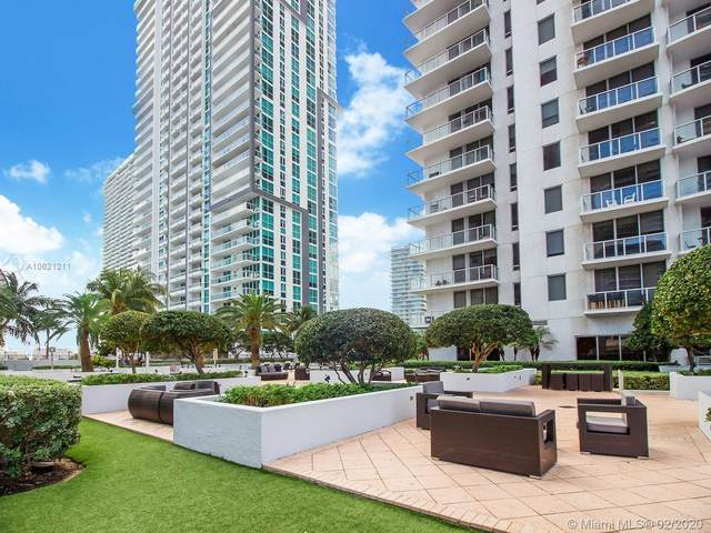 1060 Brickell Ave #2915, Miami, FL 33131 (MLS #A10821211) :: Berkshire Hathaway HomeServices EWM Realty