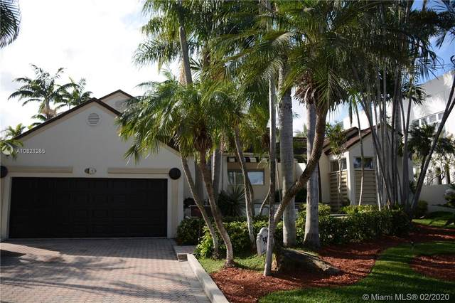 505 Isle Of Capri Dr, Fort Lauderdale, FL 33301 (MLS #A10821265) :: THE BANNON GROUP at RE/MAX CONSULTANTS REALTY I